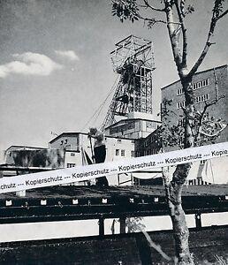 Heilbronn - Das Salzwerk - um 1955 - RAR        J 25-14