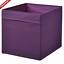 miniature 19 - 1-IKEA-Storage-Boxes-Drona-Magazine-Kallax-Shelving-Shelf-Box-48-HOUR-DELIVERY