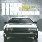 Space Time Continuum [Bonus CD] by The Washington Projects (CD, May-2012, 2 Discs, Save the City)