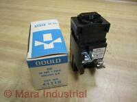 Gould 41115 Circuit Breaker