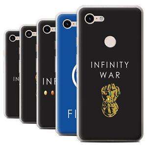 Gel-TPU-Case-for-Google-Pixel-3-XL-Infinity-War-Inspired