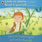 Jack y los Frijoles Magicos/Jack And The Beanstalk by Ladybird (Paperback / softback, 2011)