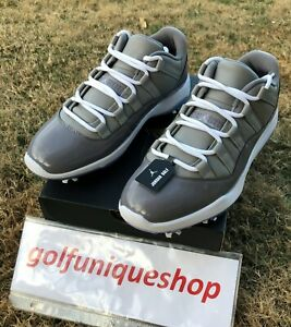 BRAND NEW Nike Air Jordan 11 Low Golf