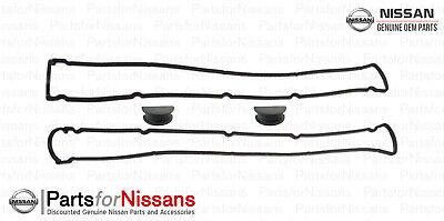 Genuine OEM Nissan Skyline valve cover gasket set RB20DET RB25DET RB26DETT JDM
