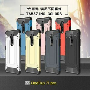Case-For-OnePlus-7T-Pro-Heavy-Duty-Defender-Shockproof-Dual-Hybrid-Armour-Cover