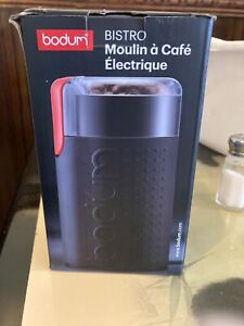 Bodum-Bistro-Electric-Coffee-Grinder-New