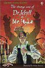 The Strange Case of Dr Jekyll and Mr Hyde von Rob Lloyd Jones (2010, Gebundene Ausgabe)