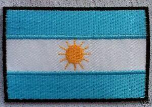 ARGENTINIEN-ARGENTINA-Wappen-Fussball-WM-Cap-Shirt-PATCH