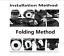 18in-45cm-Photo-Speedlite-speedlight-Ring-Flash-RoundFlash-diffuser-softbox-US thumbnail 11