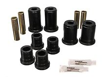 Suspension Control Arm Bushing Kit Front Energy 3.3147G