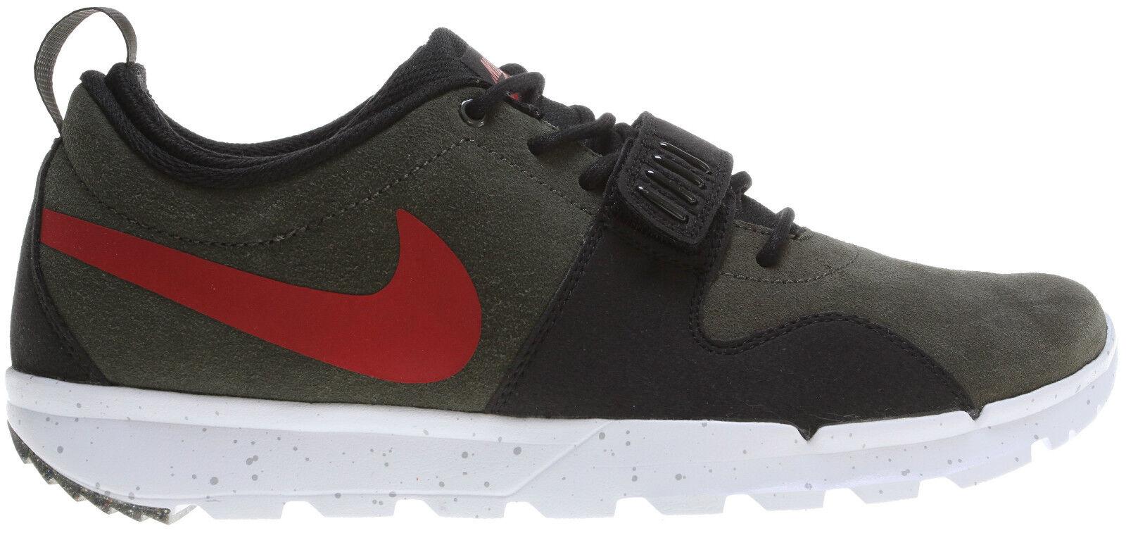 Nike SB Trainerendor - Carré / GYM (eu 47.5) - - 47.5) Neuf avec bo?te 110 95 93 e1025b