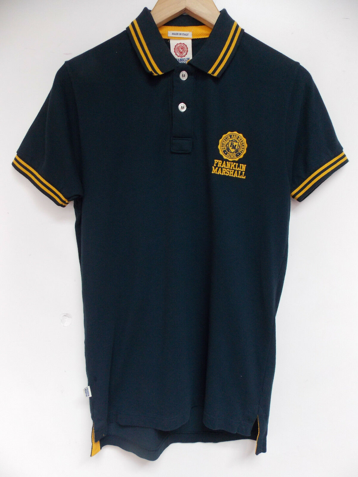 Franklin & Marshall Polo BNWT mens Designer Clothing
