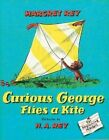 Curious George Flies a Kite by Rey Margret 9780395259375 -paperback