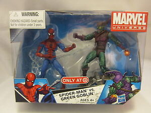 Marvel-Universe-Spider-Man-vs-Green-Goblin-Target-Exclusive