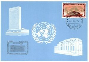 Card-Maximum-United-Nations-1977