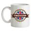 Made-in-Swaffham-Mug-Te-Caffe-Citta-Citta-Luogo-Casa miniatura 1