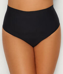 fdb0650c0 Image is loading Maidenform-Plus-Size-Tame-Your-Tummy-Thong-Panty-