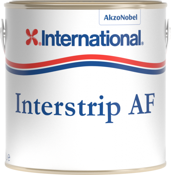 International Interstrip Farbenferner Antifouling Abbeizer Farbstripper Farbstripper Abbeizer 9f87c3