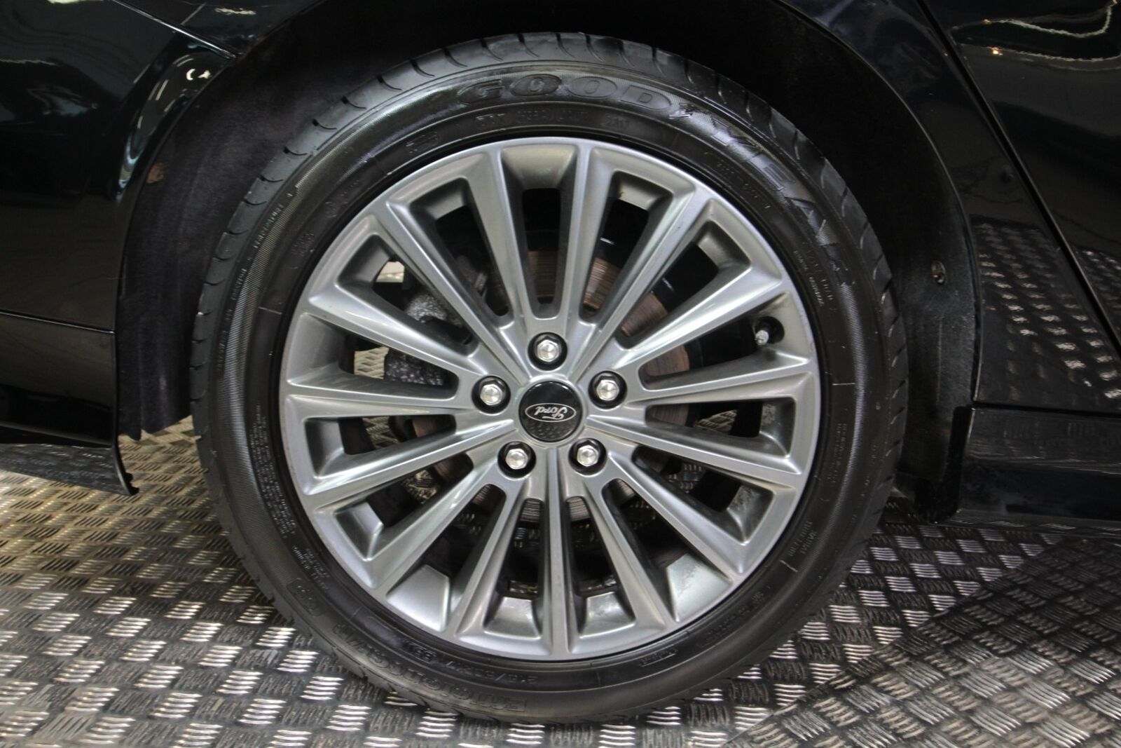 Ford Focus TDCi 120 ST-Line stc.
