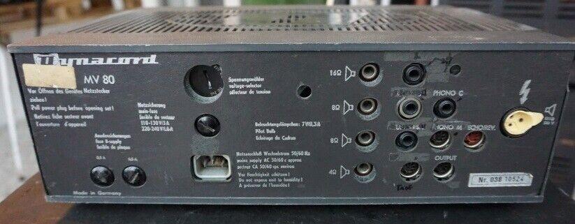 Powermixer, Fender Sunn SR415OP
