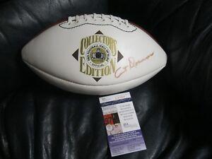 Art-Donovan-Autographed-HOF-Football-JSA-Certified
