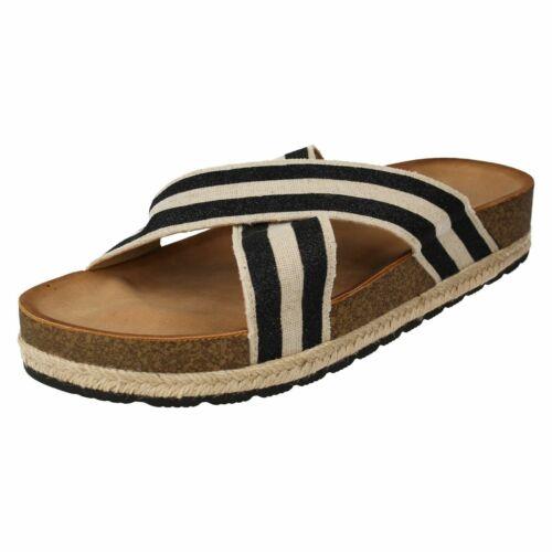 Sandalen F1r0866 Verkaufspreis Von Slipper Pantoffeln Savannah Damen vBxq8wgq