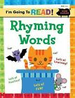 I'm Going to Read#174: Rhyming Words by Harriet Ziefert (2007, Paperback)
