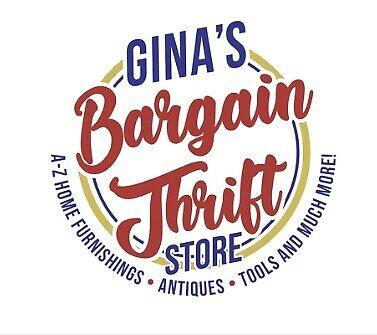 Ginas a store