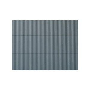 HO Plastic sheet 200x100mm Brown pavement Auhagen AUH52224 F1 2