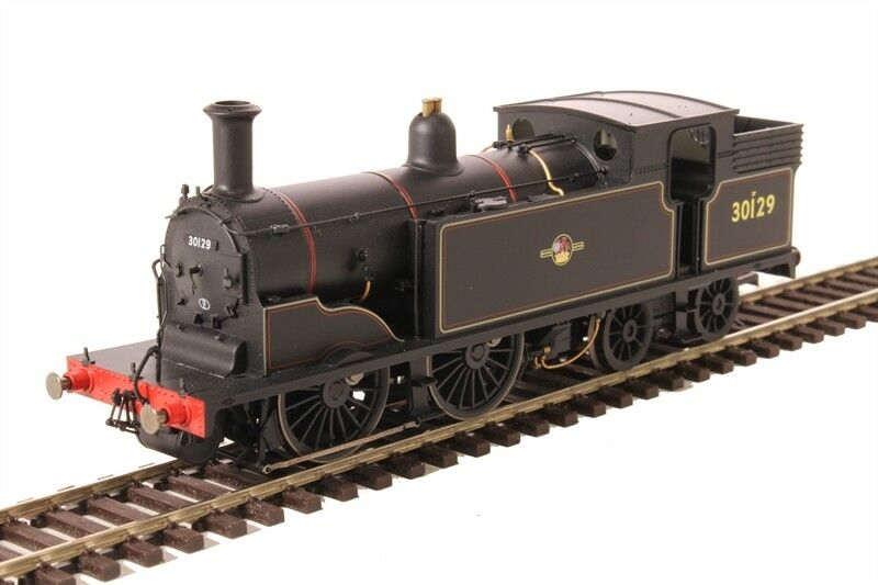 HORNBY R3531 BR 0-4-4T M7 30129 Late Late Late BR, BRe nuovo  a8d6c1