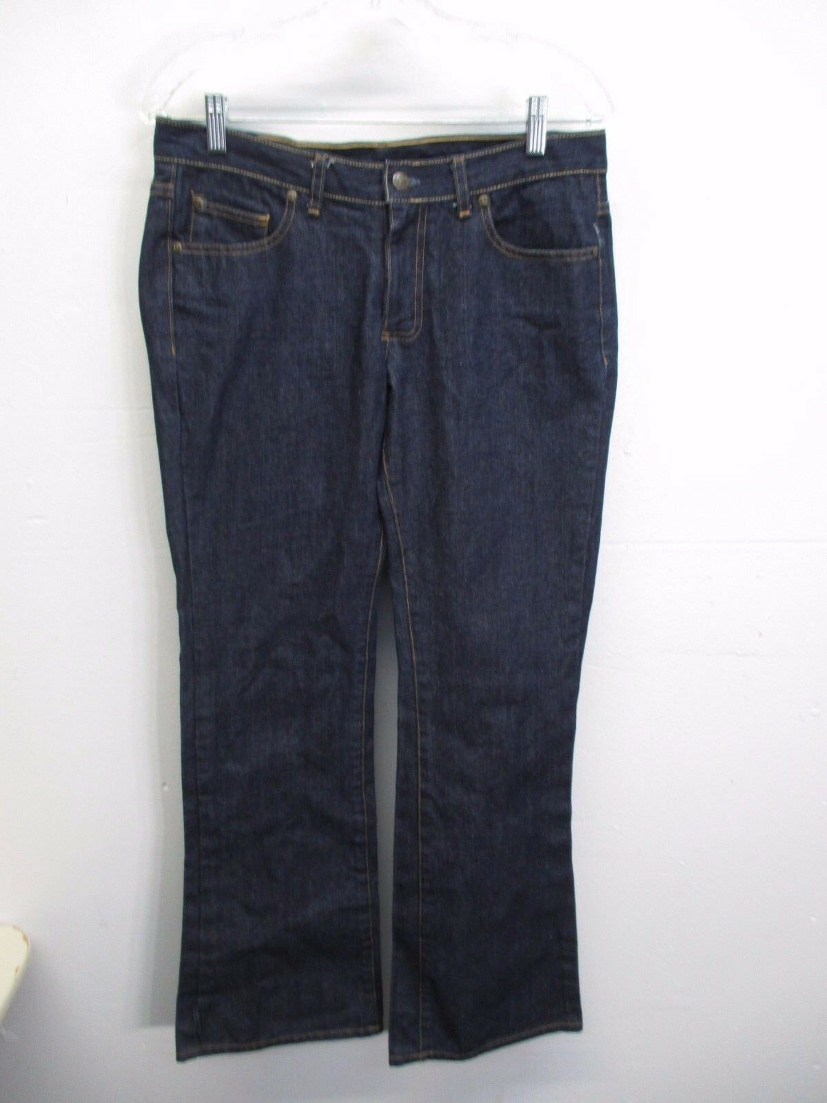Zachary Myers mens Hand Crafted boot cut jeans made in America 100% cotton EUC