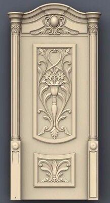 3d STL Model CNC A019 Gnome Router Engraver Carving Machine Relief Artcam