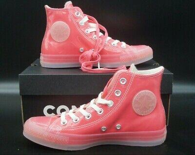 Converse Strawberry PINK Hi Canvas Sneaker Damen Gr 35 65,5 36,5 37,5 38 39 41 | eBay