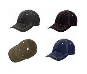 330b730491af9 Details about Flexfit Contrast Color Stitched Hat, Cap (Style 6386)