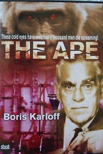 The-Ape-DVD-2004-Boris-Karloff