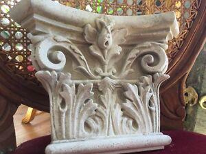 Stucco-118-100B-aus-Beton-Pilasterkapitell-Korinthisch-sehr-edel-Fassade
