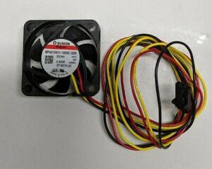 Details about Sunon V1 Hotend Cooling Fan prusa MK3 MK3s 5V  MF40100V1-1000C-G99 bear upgrade
