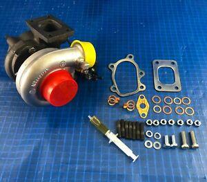 Turbolader-NISSAN-Patrol-2-8-TD-RD28T-160-GR-Y60-260-85-kW-115-PS-452022-465941