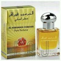 Forever By Al Haramain Non Alcoholic 15 Ml Perfume Oil Attar---usa Seller