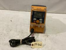 Prominent Fluid Controls Solenoid Metering Pump Gmxa Dosing Rate 100gph