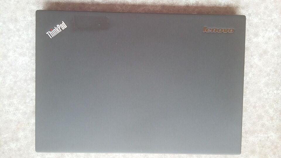 Lenovo T450s, 2,2 GHz, 8 GB ram