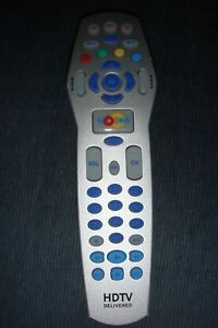 Details about Shaw Direct Starchoice Lights up Big Button REMOTE All Model  800 830 600 VOOM