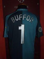 BUFFON JUVENTUS 2006.2007 MAGLIA SHIRT CALCIO FOOTBALL MAILLOT JERSEY CAMISETA