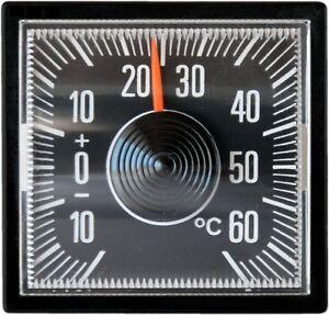Juge mini jolly Thermomètre Avec Magnétique Support Hr Art. 4527  </span>