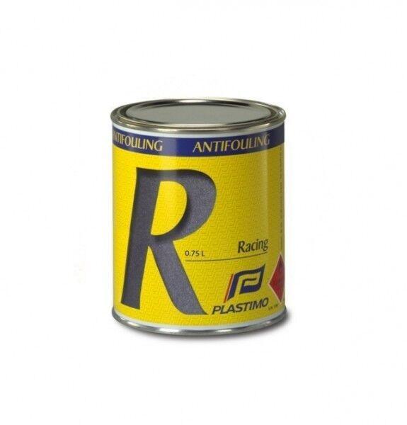( /1l) Antifouling Plastimo Racing 0,75 Liter Farbe Farbe Farbe blau 6204 dd526c