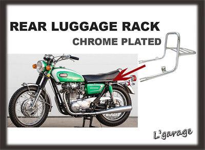 LG4300 Y001 YAMAHA XS1 XS1-B XS2 REAR LUGGAGE BAG RACK