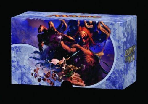 Fat Pack/'s Card Holder Box MTG MAGIC Journey Into Nyx JOU