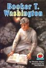 Booker T. Washington by Thomas Amper (Paperback / softback, 2001)