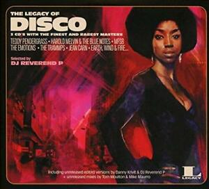 The-Legacy-Of-Disco-Various-NEW-3CD