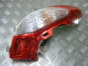 Honda-FES125-A-125-S-Wing-2010-Right-Rear-Brake-Tail-Light-554